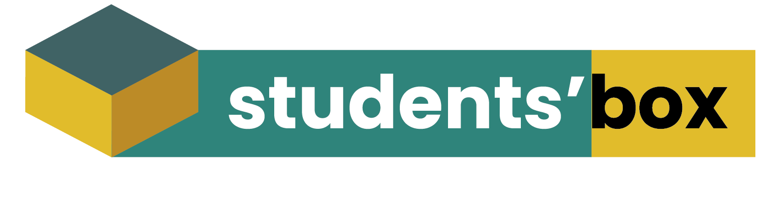 pulsanti students box